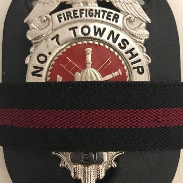 Fallen NC firefighter to be honored with processional, memorial service