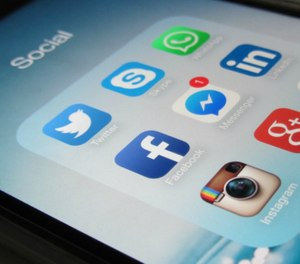 The agency that fails to engage on social media runs the risk of being caught flat-footed when a disaster occurs. (Photo/Flickr via Christiaan Colen)