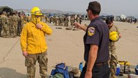 12 senators ask National Guard to assess firefighting capabilities
