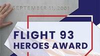 Flight 93 memorial group to honor Detroit firefighter who died saving children