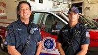 $400K FEMA grant will add 12 paramedics to NM fire department
