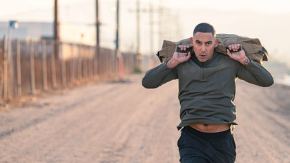 New line of physical training sandbags provide tactical athletes a weighted solution to train anywhere, anytime