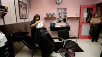NH in-prison cosmetology school offers inmates job skills, second chances