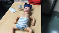 Researcher: Infants needs rescue breaths from bystander CPR