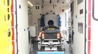 Study: Patients receive treatment 10 minutes faster on mobile stroke units