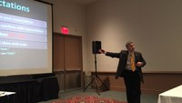 How to select education sessions at an EMS conference