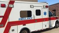 Do EMS response times matter?