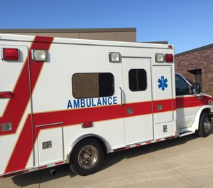 EMS response times are a clinical issue and a customer care issue.