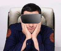 Expert: New VR tech captures crushing boredom of firefighter classroom training
