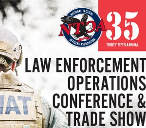 The 35th Annual Law Enforcement Operations Conference will be held Sept. 16 - 21. (Photo/NTOA)
