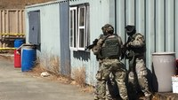 The one question every SWAT team needs to ask