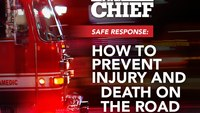Fire Chief Digital: How to prevent injury and death on the road