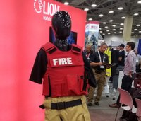 Houston Fire Dept. to purchase ballistic vests