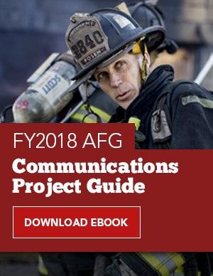 2018 AFG Grants Guide