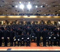13 children of fallen 9/11 firefighters graduate FDNY academy