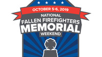 Videos: The 38th Annual National Fallen Firefighters Memorial Weekend