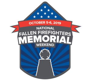 Thousands are expected to attend the National Fallen Firefighters Memorial Weekend events, including families, friends, members of Congress, government officials and current and former firefighters. (Photo/NFFF)