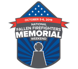 Thousands are expected to attend the National Fallen Firefighters Memorial Weekend events, including families, friends, members of Congress, government officials and current and former firefighters.