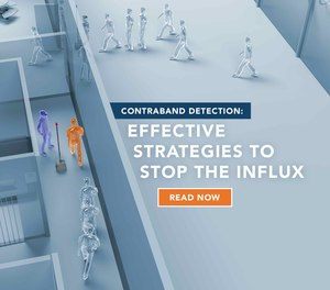This eBook suggests effective strategies to stop the contraband influx in corrections facilities.