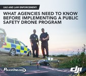 Drones and law enforcement (eBook)