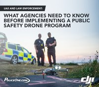 Drones and law enforcement (eBook)