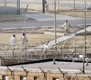 The Edna Mahan Correctional Facility in Hunterdon County has been plagued by abuse scandals over the years.