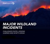 Are you prepared for the next major wildland incident? (eBook)