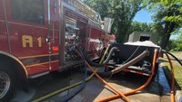 Fire apparatus pumps: A short history … and beyond