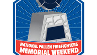 Annual National Fallen Firefighters Memorial Weekend postponed due to pandemic