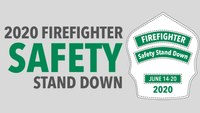 IAFC announces roadway safety as theme for 2020 Safety Stand Down