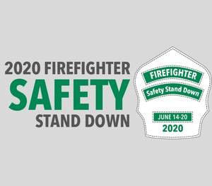 The International Association of Fire Chiefs Safety, Health and Survival Section has announced that the theme of this year's Safety Stand Down is