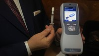New tech could help police combat drug-impaired driving