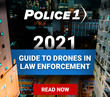 2021 guide to drones in law enforcement (eBook)