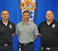 Excellence in fire-based EMS: Chesterfield (Va.) Fire and EMS Department's MIH program