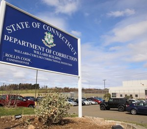 CO Quentin Foster was assigned to the Willard-Cybulski Correctional Institution in Enfield, Connecticut.