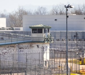 Kenny Williams died at Monroe Correctional Complex in Monroe, Washington, after an excruciating battle with untreated cancer.