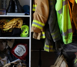 The cleaning and risk reduction process required to return PPE and SCBA to service has become more important as we've learned more about the hazards to which firefighters are exposed every time they engage in structural firefighting.