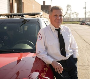 Chicago Fire Department Paramedic Crew Chief Pat Fitzmaurice, the department's current longest-serving medic, is retiring after 45 years of service. Fitzmaurice became well-known for being outspoken about the department's need for more ambulances to handle its call volume.