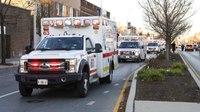 $1.83M sexual harassment lawsuit by 5 Chicago paramedics advances