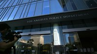 LAPD requests $100 million budget increase