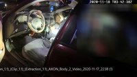 Police: Fatal OIS deemed self-inflicted; video released