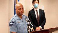 Minneapolis mayor, police chief call proposed police cuts 'irresponsible'