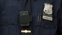 NY state troopers to start using body-worn cameras