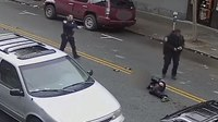 Grand jury indicts San Francisco cop who was attacked, shot man