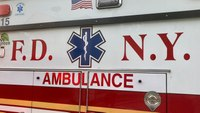FDNY EMTs robbed at gunpoint responding to fake 911 call; 2nd case this week