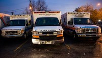 NJ EMTs accused of punching patient in ambulance say it was self-defense