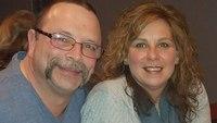 Ohio fire chief recounts near-death experience with COVID-19