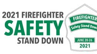 IAFC 2021 Safety Stand Down to focus on fire rehab