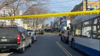 FBI agent involved in fatal Conn. shooting