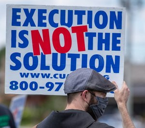 Federal executions will be halted for 60 days unless the required COVID-19 measures described above are enacted.